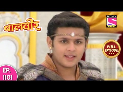 Baal Veer - Full Episode 1101 - 05th September, 2018