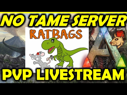 no tame servers livestream