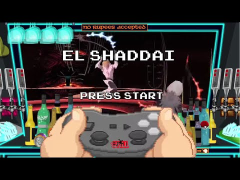 The Loading Bar - El Shaddai: Ascension of the Metatron Review