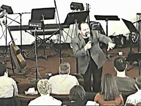 It's time to MOVE! - - Pastor Troy D. Bohn