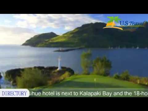 Kauai Marriott Resort - Lihue Hotels, Hawaii