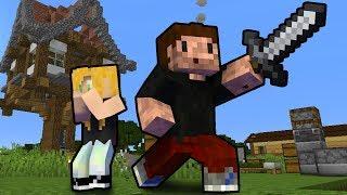 WYPRAWA! - Minecraft LIVE | PRZEBILIŚCIE 500.000!