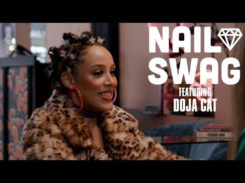 Doja Cat | Nail Swag
