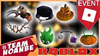 Wie man kostenlose Kleidung Roblox Halloween Event 2018 Sinister Swamp