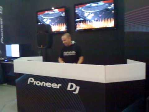 DJ Фонарь* Володя Фонарь - Иной Часть 1
