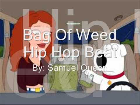 Family Guy - Bag Of Weed Hip Hop Beat