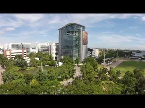 Rangsit University Virtual Tour