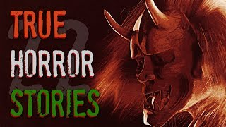 Top 22 Scary TRUE Stories | October 2019 Compilation