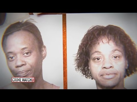Cop Daniel Holtzclaw Accused Of Rape - Crime Watch Daily With Chris Hansen (Pt 2)