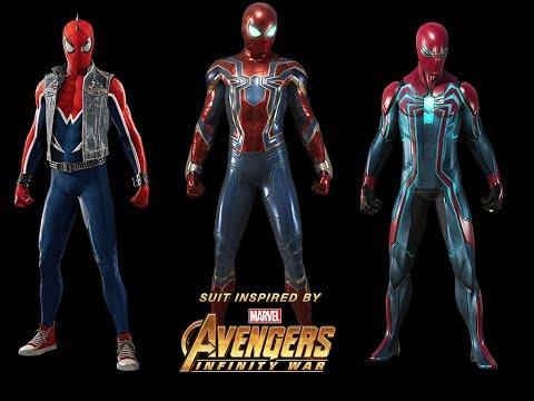 4 FAkta Tentang Spiderman Yang Belum Diketahui - Gudang Pintar
