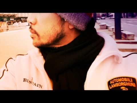 Yung Spitta Feat Chrishan - In The Air