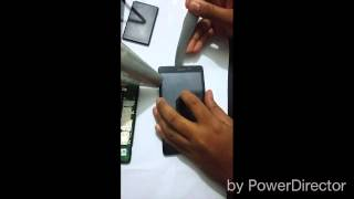How to replace Nokia XL display