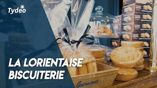 La Lorientaise - Biscuiterie