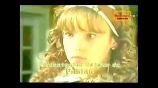 Las mejores telenovelas de Televisa niños de 1996 a 2003
