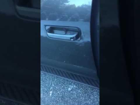 & F-150 Frozen Door Locks - YouTube