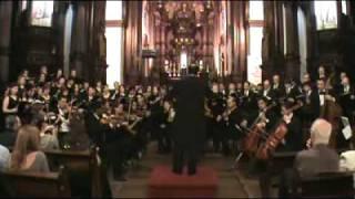 6 - Agnus Dei - Missa Brevis St. Joannis de Deo (Kleine Orgelmesse) - Franz Joseph Haydn.flv