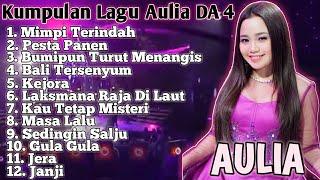 Download Kumpulan Lagu Aulia DA 4 ( Part 1 ) Full Album