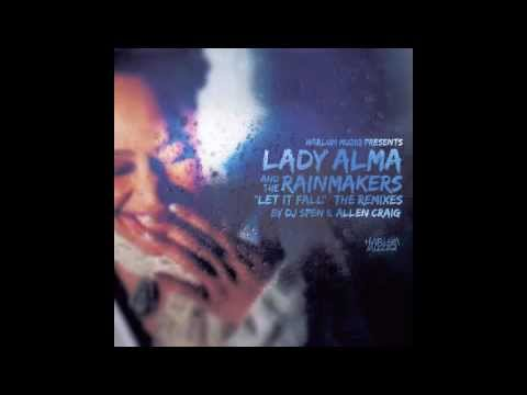 Lady Alma & The Rainmaker