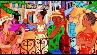 "♥ ""Cuando Sali De Cuba (The Wind Will Change Tomorrow)"" - [Lyrics]"