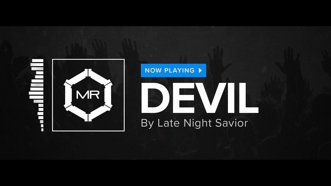 Late night savior devil hd youtube late night savior devil hd voltagebd Gallery