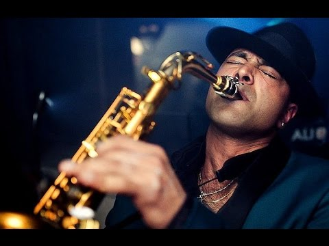 Contact To Book Saxophone Artist Instrumental Music For Indian Wedding Reception Events