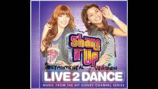 Zendaya - Something To Dance For (Instrumental Version)
