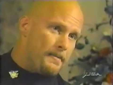 WWE Stone Cold Steve Austin's Interview with Jim Ross August 1997
