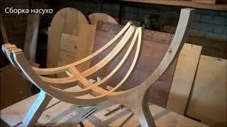 видео Мебель сосна - Кресла - Кресла и кресла-кровати