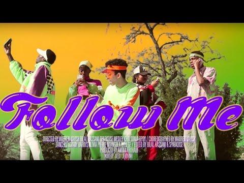 Bilal Hassani - Follow Me (Official Video)