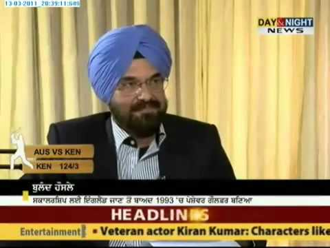 Fair & Square - Jeev Milkha Singh - 13th Mar 2011 Part1