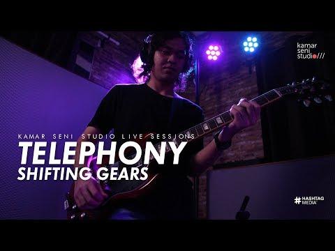 KSSLS #26 TELEPHONY - SHIFTING GEARS