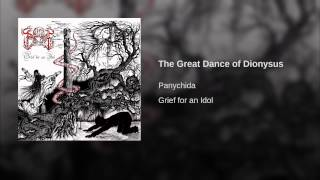 The Great Dance of Dionysus