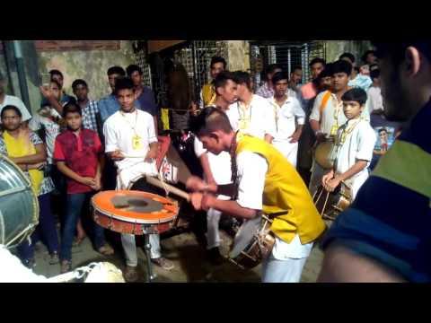 Bramahstra Dhol Tasha Pathak(4)