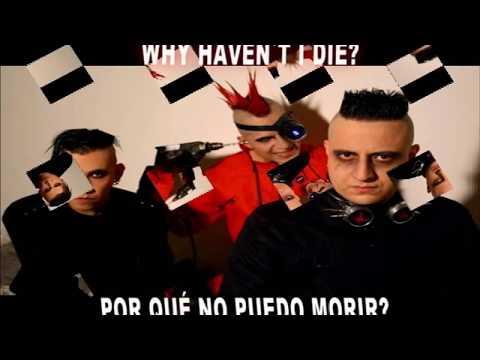 Amduscia - Dead or Alive HD Lyrics ( subtitulos Ingles y Español )