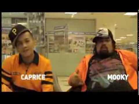 The Making Of Gemuruh Suara (Team Malaysia's Theme Song) - Caprice & Muki