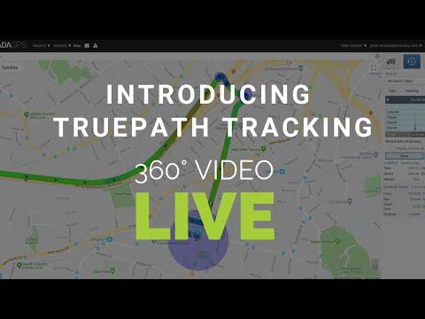 TruePath Tracking: The World's Most Advanced Vehicle Data Collection + GPSengine Partner, Sensium NZ