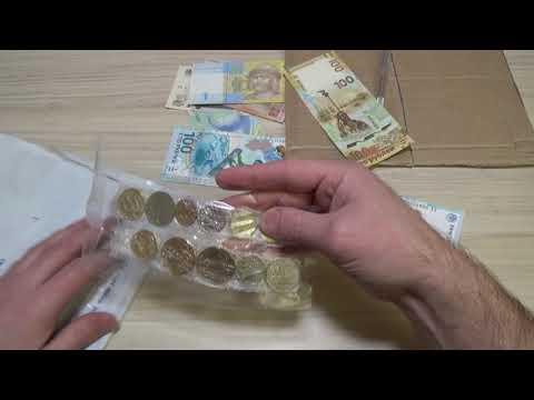 Монеты с интернет аукциона МЕШОК (tchernof)