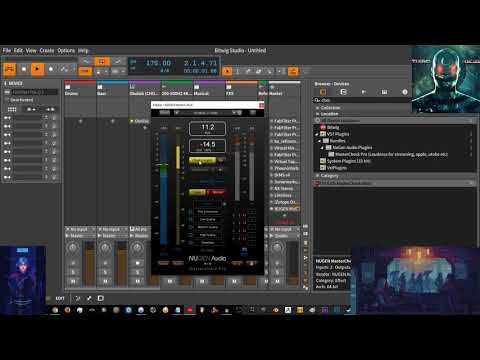 NUGEN Audio MasterCheck Pro Overview (How to master for spotify, itunes beatport etc)