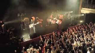 THE BOHEMIANS LIVE DVD ダイジェスト『AUTUMN ROYAL BUM TOUR 2014 〜僕の復活〜 2014.11.03 at TOKYO KINEMA CLUB』
