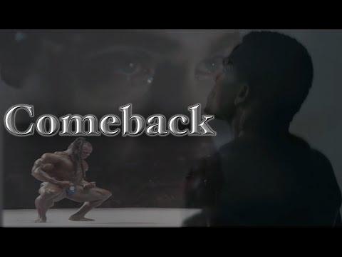 Comeback - break up motivation inspiration