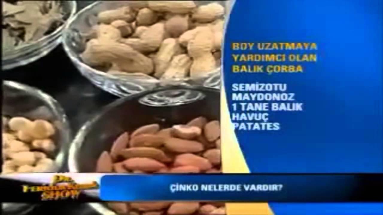 Boy uzatan gıdalar ve yiyecekler-Çocuklarda boyu uzatıcı besinler