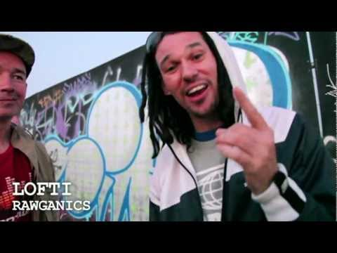FREESTYLE: THE STRENGTH OF STREET KNOWLEDGE TRAILER