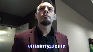 ROBERT GUERRERO GETS DEEP ON MAYWEATHER & REFLECTS BACK ON CAREER; TALKS 147 DIVISION