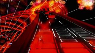 Hardest Song for Audiosurf - The Last Prophecy - Dj SynthR