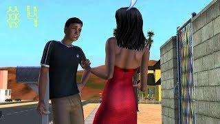 4ОБЗОР ГОРОДКОВ И ЖИТЕЛЕЙКИТЕЖГРАДСемья Лонер и Белла ГотПО ЧЬЕЙ ВИНЕ ПРОПАЛА БЕЛЛАThe Sims 2