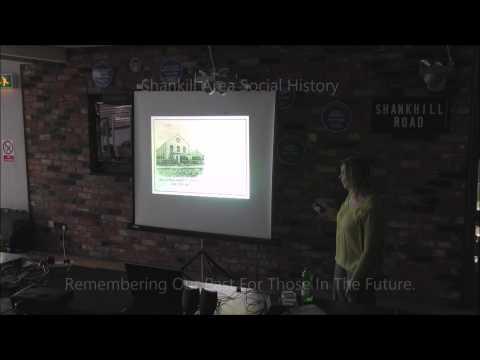 Linda Irvine & The Irish Language Part 1