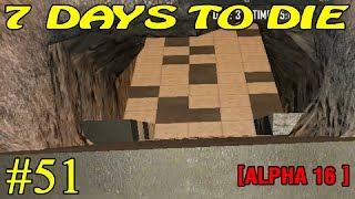 7 Days to Die Alpha 16  Гараж  51 16