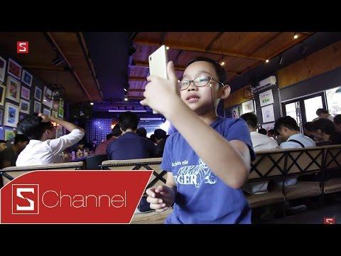 Schannel - Sony Xperia X: Những người đầu tiên trải nghiệm nói gì?