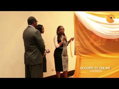 Ibukun Awosika at the 55th IVC Breakfast Forum