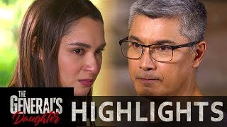 Download Marcial gets mad at Jessie for blaming Rhian | The General's Daughter Mp3 and Videos